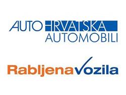 AUTO HRVATSKA AUTOMOBILI<br>Probne vožnje, procjena, zamjena