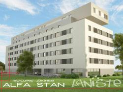 Akcija na stanove u izgradnji!!!