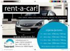 RENT A CAR TEORENT OPEL CORSA VEC OD 200 KN/DAN