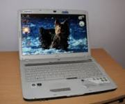 LAPTOP ACER SA 4 GB  i 320 GB HDD BRILJANT VIEW DISPLEJ  WINDOWSI 10