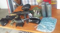 Paintball marker sp1