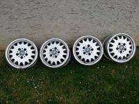 "***Alu felge 5x120, 15"" /Set 4 komada, original BMW***"