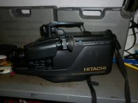 VHS Video Kamera Hitachi