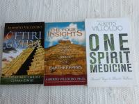 CULTS and NEW RELIGIONS, Psihologija,Homeopatija,Osho,I ching...