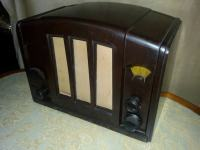 STARI RADIO 'PHILIPS' 1935god
