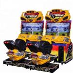 Simulator Super bikes 2 Twin