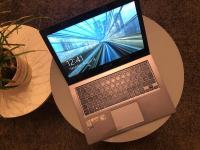 "ASUS ultrabook i7 8gb 13.3"" touchscreen"