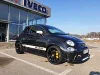 Abarth 595 1.4 16V TURBO 180 KS Essesse