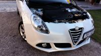 Alfa Romeo Giulietta 1.6 JTDm DNA registriran do 2/20g