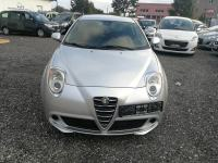 Alfa Romeo MiTo 1,6 JTDM - JAMSTVO DO 2 GOD. - 4799,-€ !!!