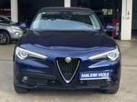 Alfa Romeo Stelvio 2,2 Diesel Super AT8  Q4 (4x4) - REGISTRIRANO!!!
