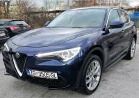 Alfa Romeo Stelvio Q4 2,0 280KS LAUNCH EDIT.