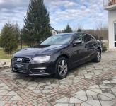 AUDI A4 2.0 TDI, XENON, PARKING SENZORI, REGISTRIRAN