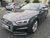 Audi A5 Coupe 2,0 TDI 3x S-line