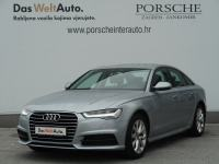 Audi A6 2.0 TDI ultra S tronic Business