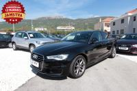 Audi A6 2.0 TDI Ultra S-Tronic Sportpaket EXCLUSIVE PLUS Model 2016