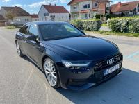 Audi A6 50TDI,2xS-line,night vision,zracni ovj,advenbang,alu21,full