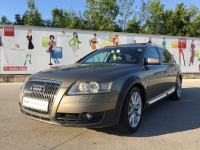 Audi A6 Allroad 3.0 TDI---300ks---MTM chip