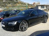 Audi A8 4,2 Soft Close FULL mod 2011