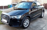 Audi Q3 2,0 TDI Start Style 11400Km Registracija do 11/2019