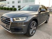 Audi Q5 2.0 S line/S tronic/quattro/virtual/led/20''