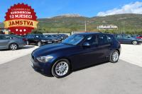 BMW 116 D SPORT LINE Edition -New model-