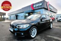 BMW 116 D Sportpaket Edition Exclusive -FACELIFT- *Navi *LED