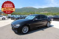 BMW 316 D F30 SPORT LINE Edition -New model-