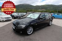 BMW 316 D Touring SPORTPAKET Edition Exclusive -Modificirani model-