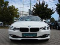 BMW  318d All-in-3