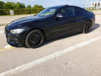 BMW  420d Coupe 4x4 Hamann