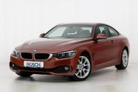 BMW 420i Coupe Advantage Automatik