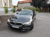"BMW 520 d ""Luxury Shadow Line"""