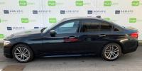 BMW 520xd M - SPORTPAKET, LED, COMFORT KOŽNA SJEDALA, NAVI, HEAD UP