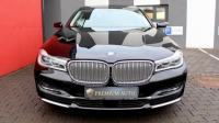 BMW 730xdL**LASER***EXECUTIVE**PANORAMA**MAX OPREMA***
