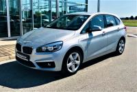 BMW Active Tourer 225xe iPerformance Plug In Hybrid Automatik