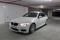 BMW E92 LCI 320d M Performance