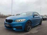 BMW F22 M235i xDrive 400KS ///M Performance **FULL** **TOP STANJE**