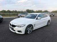 "BMW F32 430d ///M Performance, 350ks, 49tkm, ALU 20"", **TOP STANJE**"
