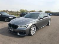 "BMW G12 740Ld xDrive,M PAK,ALU 21"",LASER,PANORAMA,TV  **TOP STANJE**"