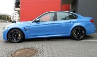 BMW M3 DKG LIMUZINA **CARBON-KERAMIK**LED**HEAD UP**NAVI**
