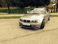BMW M3 E46 SMG Coupe
