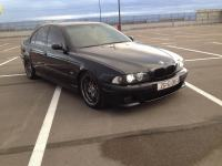 BMW M5 e39 U SUPER STANJU, REG GOD. DANA!!!
