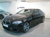 BMW M5 M5 automatik CIJENA DO REGISTRACIJE