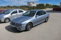 BMW M5 (E39) - FACELIFT!!!