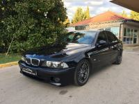 BMW M5 V8 400 KS ***TOP STANJE***REG 10/2017***