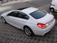 BMW M640d x-Drive Gran Coupe 2016, LED, PANORAMA, HEAD UP, DISTRONIC