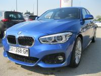 BMW serija 1 118d  UNIQUE M automatik