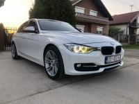 BMW serija 3 316d * Alu * Xenon * Reg. do 04/2021 *