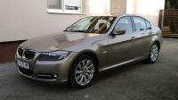 BMW serija 3 316d EfficientDynamics, 139700 km, servisna, reg. 01.2020